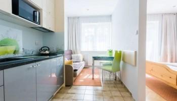 apartament II 3