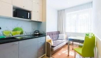 apartament II 5